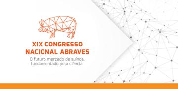 XIX CONGRESSO ABRAVES 2019
