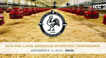 Research shows benefits from supplementing broiler with hydrolyzed yeast