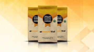 ImmunoWall®: Promotes Animal Health and Food Safety