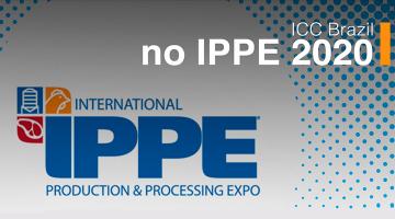 IPPE 2020 – ICC Brazil apresenta produto para fortalecer o sistema imune das aves