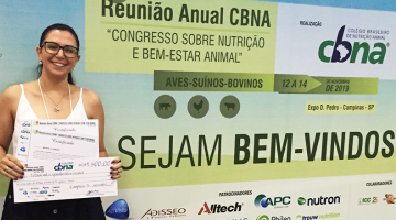 Estudos desenvolvidos pela ICC Brazil ganham destaque no setor de nutrição animal e no meio acadêmico