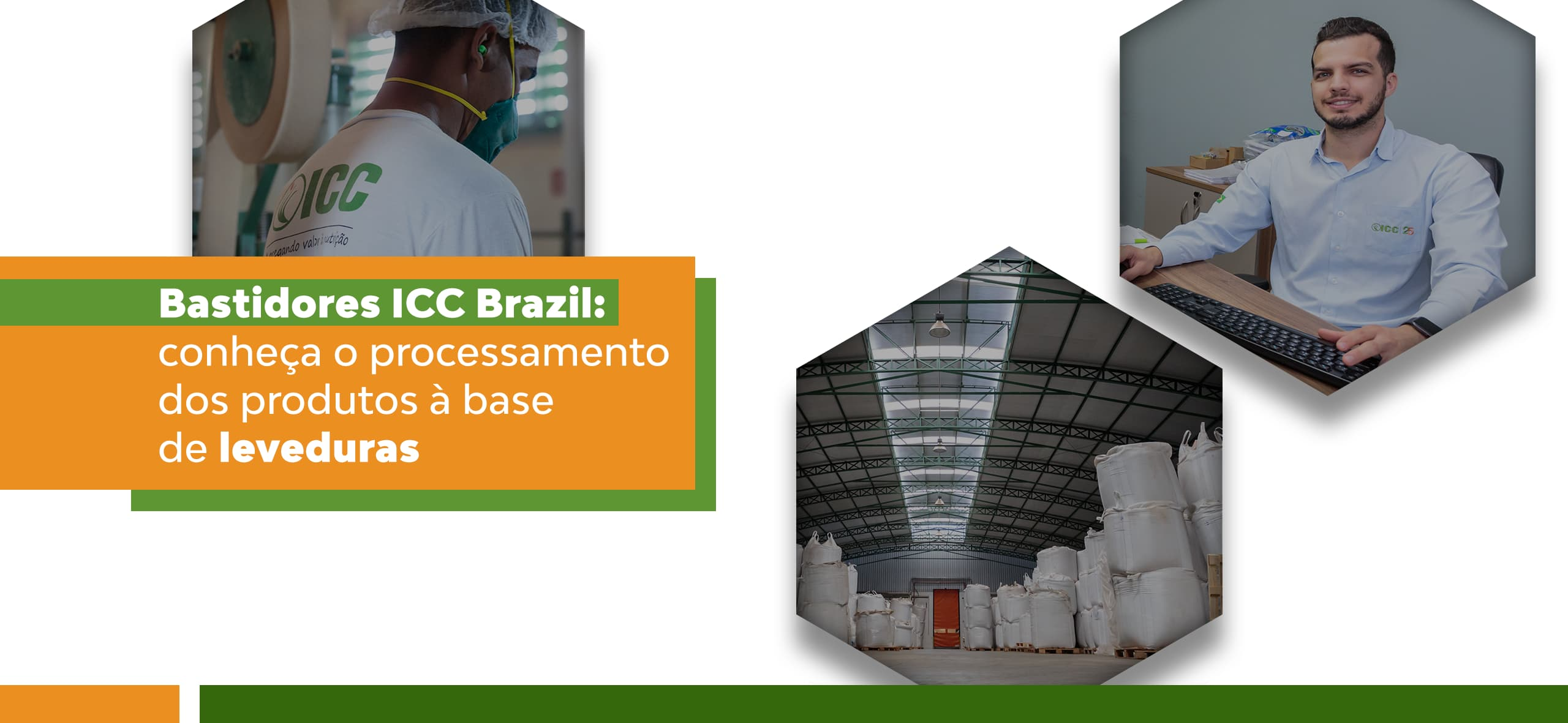 Behind the Scenes with ICC Brazil: learn about the processing of yeast-based products