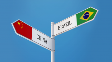 Suinocultura brasileira começa 2021 com altas expectativas para exportações à China