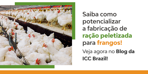 Learn how to enhance the manufacture of pelleted feed for broilers