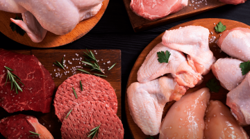 Food safety: a constant challenge